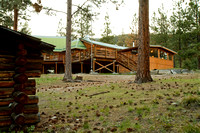 Lost Horse Creek Lodge